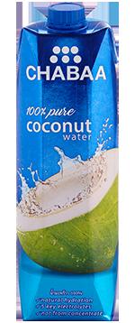 น้ำมะพร้าว ผลไม้แท้ พร้อมดื่ม 100%